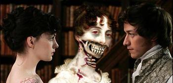 Hathaway / Zombie / McAvoy