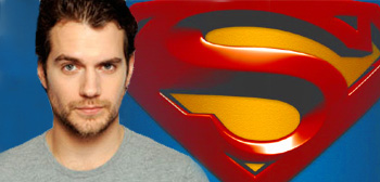 Henry Cavill / Superman
