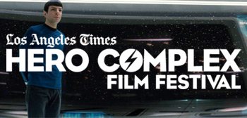 Star Trek - Hero Complex Film Festival