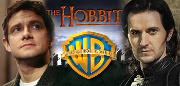 The Hobbit - Warner Bros