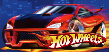 Legendary Pictures Starting the Ignition on a 'Hot Wheels ...