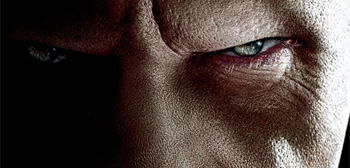 Harry Potter and the Deathly Hallows - Voldemort Eyes