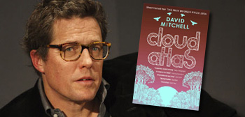 Hugh Grant / Cloud Atlas