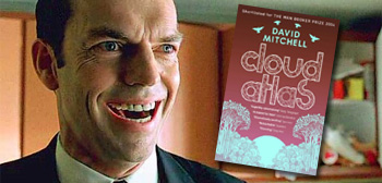 Hugo Weaving Cloud Atlas