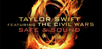Hunger Games / Taylor Swift Song