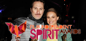 Independent Spirit Awards - Black Swan