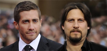 Jake Gyllenhaal / David Ayer