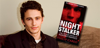 James Franco / Night Stalker