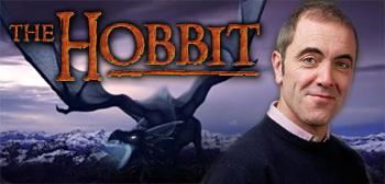 The Hobbit / James Nesbitt