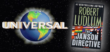 Universal / The Janson Directive