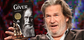 The Giver / Jeff Bridges