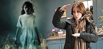 Ghost / Jennifer Love Hewitt