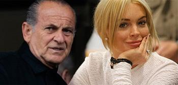 Joe Pesci / Lindsay Lohan