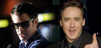 Johnny Knoxville / John Cusack