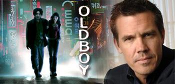 Oldboy / Josh Brolin