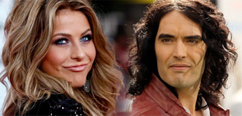 Julianne Hough / Russell Brand