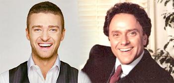 Justin Timberlake / Neil