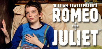 Kodi Smit-McPhee / Romeo and Juliet