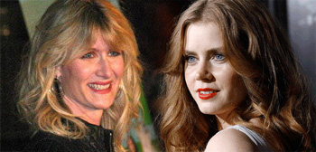 Laura Dern / Amy Adams
