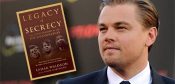 Legacy of Secrecy / Leonardo DiCaprio