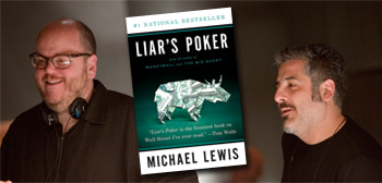 John Requa and Glenn Ficarra / Liar's Poker
