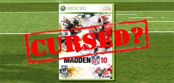 Madden Curse