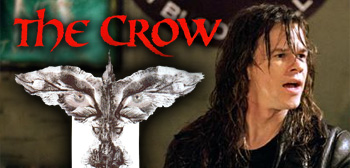 The Crow / Mark Wahlberg