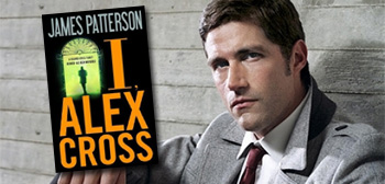 I, Alex Cross / Matthew Fox