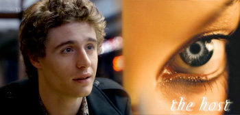 Max Irons / The Host