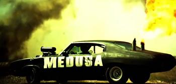 Bellflower Medusa Teaser Trailer