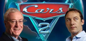 Michael Caine / Jason Isaacs