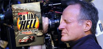 Go Like Hell / Michael Mann