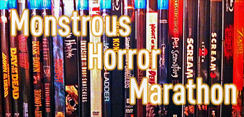October Horror Marathon