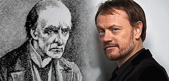 Moriarty / Jared Harris