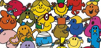 Mr. Men and Little Misses