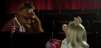 The Muppets PSA