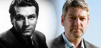 Laurence Olivier / Kenneth Branagh