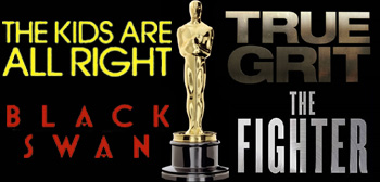 Oscar Scores Disqualified