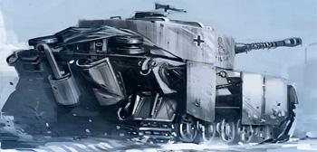 Panzer 88