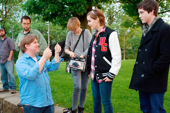 Perks of Being a Wallflower - First Look Photo 2