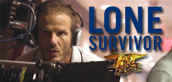 Peter Berg / Lone Survivor