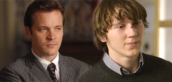 Peter Sarsgaard / Paul Dano
