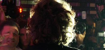 Joaquin Phoenix in I'm Still Here