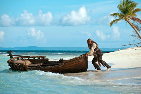 Pirates of the Caribbean: On Stranger Tides Photos