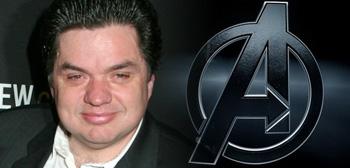 Oliver Platt / The Avengers