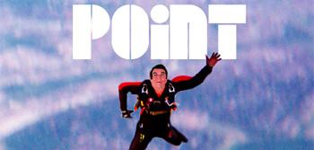 Point Break Fake Criterion