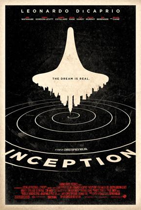 Rabalais' Inception Poster