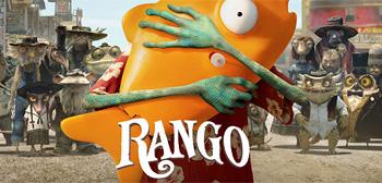Final Rango Poster