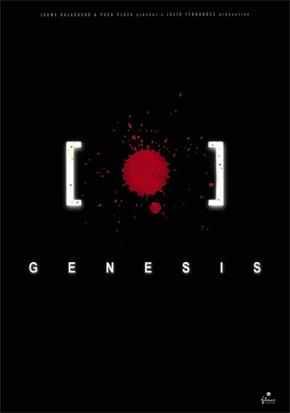 [REC] Genesis poster