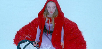 Red Riding Hood Trailer